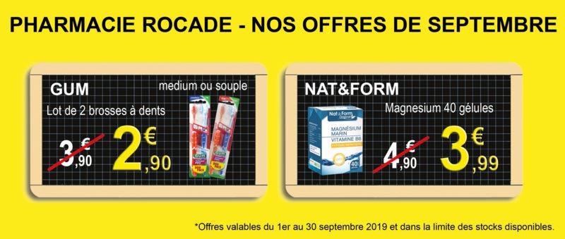 Pharmacie de la Rocade Ambares,AMBARÈS-ET-LAGRAVE