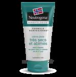 Acheter Neutrogena Crème pieds très secs et abîmés T/150ml à AMBARÈS-ET-LAGRAVE
