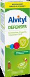 Acheter Alvityl Défenses Sirop Fl/240ml à AMBARÈS-ET-LAGRAVE