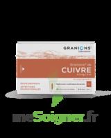 GRANIONS DE CUIVRE 0,3 mg/2 ml S buv 30Amp/2ml à AMBARÈS-ET-LAGRAVE