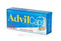 ADVILCAPS 400 mg, capsule molle B/14 à AMBARÈS-ET-LAGRAVE