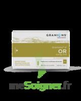 GRANIONS D'OR 0,2 mg/2 ml S buv 30Amp/2ml à AMBARÈS-ET-LAGRAVE