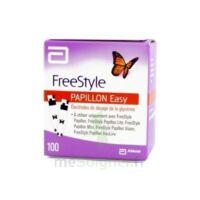 Freestyle Papillon Easy Électrode 2Fl/50 à AMBARÈS-ET-LAGRAVE