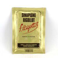 SINAPISME RIGOLLOT, bt 10 à AMBARÈS-ET-LAGRAVE
