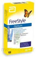 Freestyle Optium électrode B/100 à AMBARÈS-ET-LAGRAVE