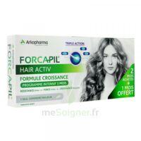 Forcapil Hair Activ Comprimés 3B/30 à AMBARÈS-ET-LAGRAVE