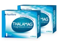 Thalamag Equilibre 2 x 60 gélules à AMBARÈS-ET-LAGRAVE