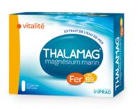Thalamag Fer B9 Vitalité 60 gélules à AMBARÈS-ET-LAGRAVE