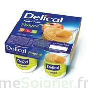 DELICAL NUTRA'POTE DESSERT AUX FRUITS, 200 g x 4 à AMBARÈS-ET-LAGRAVE