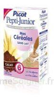 Picot Pepti-Junior - Mes 1ères Céréales Sans Lait Cacao à AMBARÈS-ET-LAGRAVE