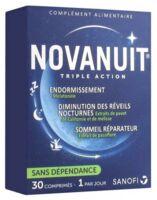 Novanuit Triple Action B/30 à AMBARÈS-ET-LAGRAVE