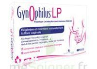 GYNOPHILUS LP COMPRIMES VAGINAUX, bt 2 à AMBARÈS-ET-LAGRAVE