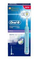 ORAL B PROFESSIONAL CARE 700 WHITE & CLEAN à AMBARÈS-ET-LAGRAVE