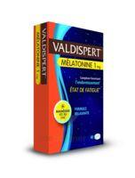 VALDISPERT MÉLATONINE 1MG + Magnésium à AMBARÈS-ET-LAGRAVE