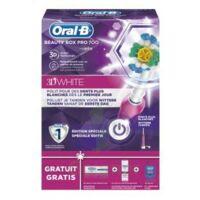Oral B beauty Box pro 700 à AMBARÈS-ET-LAGRAVE