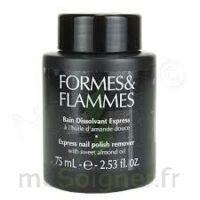 FORMES ET FLAMMES Bain dissolvant Express à AMBARÈS-ET-LAGRAVE