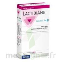 Pileje Lactibiane CND 5M Gél B/40 à AMBARÈS-ET-LAGRAVE