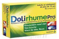 DOLIRHUMEPRO Cpr Plq/16 à AMBARÈS-ET-LAGRAVE