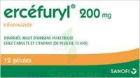 ERCEFURYL 200 mg Gélules Plq/12 à AMBARÈS-ET-LAGRAVE