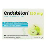 ENDOTELON 150 mg, comprimé enrobé gastro-résistant à AMBARÈS-ET-LAGRAVE