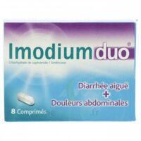 IMODIUMDUO, comprimé à AMBARÈS-ET-LAGRAVE