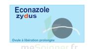 ECONAZOLE ZYDUS L.P. 150 mg, ovule à libération prolongée à AMBARÈS-ET-LAGRAVE
