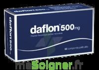 DAFLON 500 mg Comprimés pelliculés Plq/60 à AMBARÈS-ET-LAGRAVE