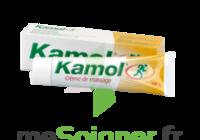 Kamol Chauffant crème de massage à AMBARÈS-ET-LAGRAVE