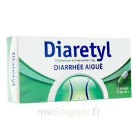 DIARETYL 2 mg, gélule à AMBARÈS-ET-LAGRAVE