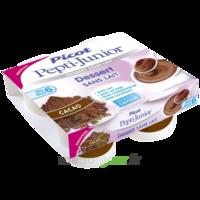 Picot Pepti-Junior - Dessert sans lait - Cacao à AMBARÈS-ET-LAGRAVE
