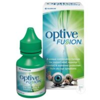 Optive Fusion Colly FL10ML 1 à AMBARÈS-ET-LAGRAVE
