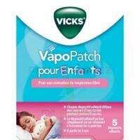 VICKS VAPOPATCH ENFANTS à AMBARÈS-ET-LAGRAVE