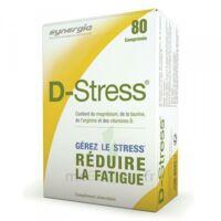 D-STRESS, boite de 80 à AMBARÈS-ET-LAGRAVE
