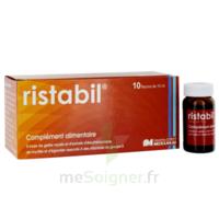Ristabil Anti-Fatigue Reconstituant Naturel B/10 à AMBARÈS-ET-LAGRAVE