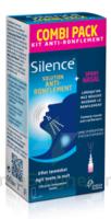 SILENCE COMBI PACK  anti-ronflement à AMBARÈS-ET-LAGRAVE