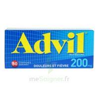 ADVIL 200 mg, comprimé enrobé B/30 à AMBARÈS-ET-LAGRAVE