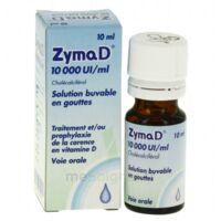 ZYMAD 10 000 UI/ml, solution buvable en gouttes à AMBARÈS-ET-LAGRAVE