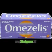 OMEZELIS, comprimé enrobé T/120 à AMBARÈS-ET-LAGRAVE