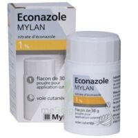 ECONAZOLE MYLAN 1 % Pdr appl cut Fl/30g à AMBARÈS-ET-LAGRAVE