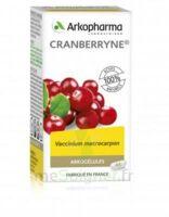Arkogélules Cranberryne Gélules Fl/45 à AMBARÈS-ET-LAGRAVE