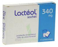 LACTEOL 340 mg, poudre pour suspension buvable en sachet-dose à AMBARÈS-ET-LAGRAVE