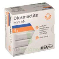 DIOSMECTITE MYLAN 3 g Pdr susp buv 30Sach/3g à AMBARÈS-ET-LAGRAVE