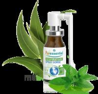 Puressentiel Respiratoire Spray Gorge Respiratoire - 15 ml à AMBARÈS-ET-LAGRAVE