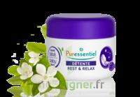 PURESSENTIEL SOMMEIL DETENTE Baume de massage bébé calmant 5 huiles essentielles 30ml à AMBARÈS-ET-LAGRAVE
