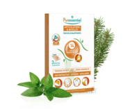 Puressentiel Articulations et Muscles Patch chauffant 14 huiles essentielles à AMBARÈS-ET-LAGRAVE