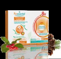 Puressentiel Articulations et Muscles Patch chauffant bas du dos 14 huiles essentielles à AMBARÈS-ET-LAGRAVE