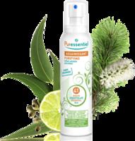 PURESSENTIEL ASSAINISSANT Spray aérien 41 huiles essentielles 75ml à AMBARÈS-ET-LAGRAVE