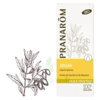 PRANAROM Huile végétale bio Argan 50ml à AMBARÈS-ET-LAGRAVE
