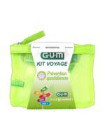 Gum Kit Voyage Prévention Quotidienne à AMBARÈS-ET-LAGRAVE