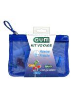 Gum Kit Voyage Haleine Fraîche à AMBARÈS-ET-LAGRAVE